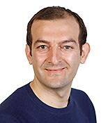 image of Murat Kucukdisli