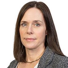 image of Karen Arnott