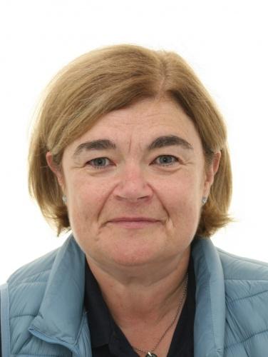 Claire O'Donovan