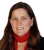 Ingrid Van Rooyen