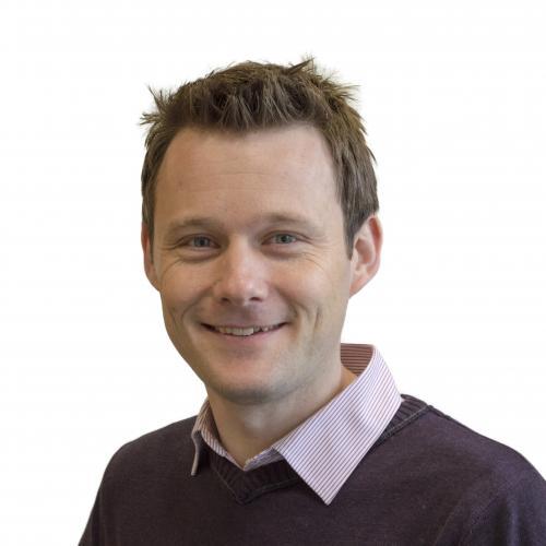 Andy Cafferkey