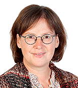 Anne-Claude Gavin