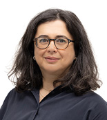 Isabel Bento