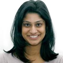 Jaina Mistry