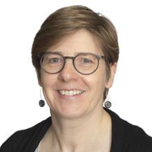 Susan Tweedie
