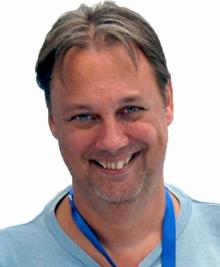 Gerard Kleywegt