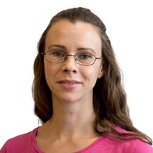 Anna Gaulton