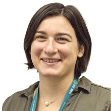 Irene Papatheodorou