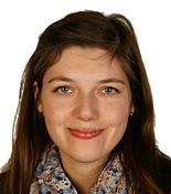 Sarah Marshall-Bensch