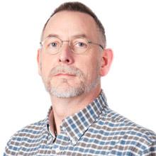 Gareth Maslen