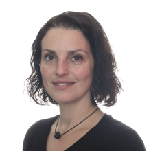 Penelope Garmiri