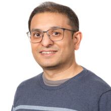 Matloob Qureshi
