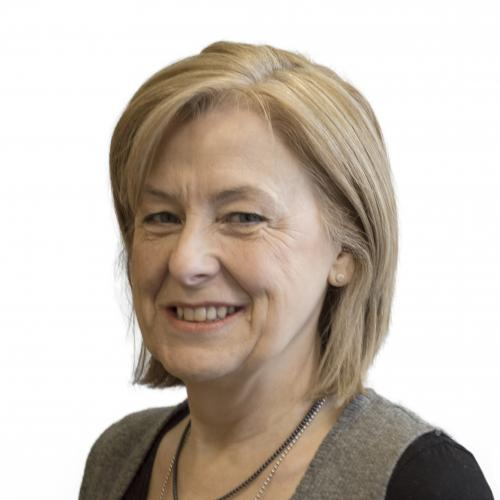 Sheila Savill