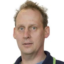 Stephen Trevanion