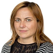 Agnieszka Egan