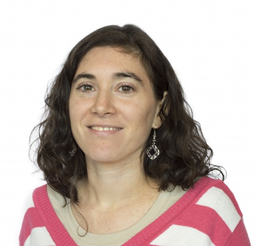 María Paula Magariños