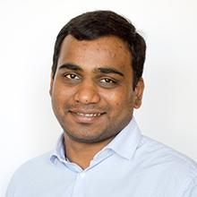 Sanjay Boddu