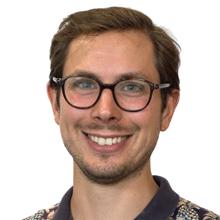 Moritz Gerstung
