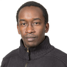 Paul Korir