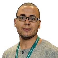 Mohamed Alibi