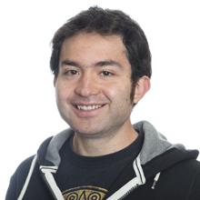 David Mendez Lopez