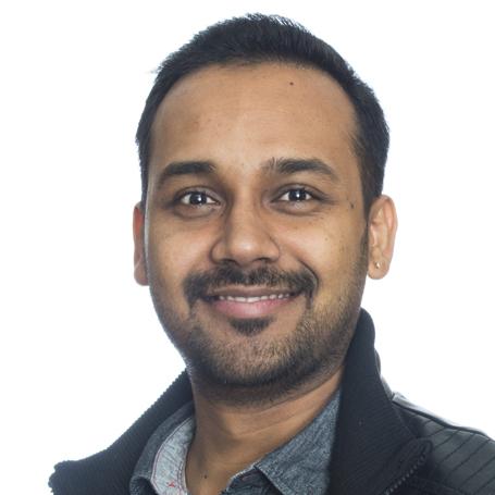 Jyothish Bhai