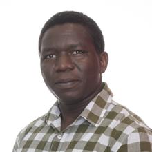 Stephen Anyango