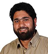 Muzamil Majid Khan