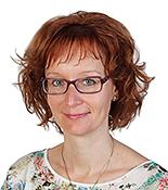 Agnes Marta Szmolenszky
