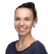Lena Steshenko
