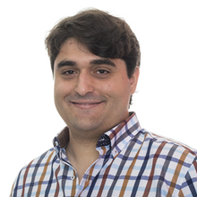 Jorge Izquierdo Ciges