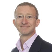 Andrew Leach