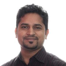 Rakesh Choorikkadu