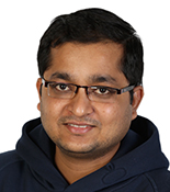 Pravin Kumar Ankush Jagtap