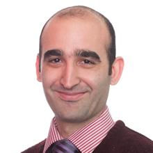 Hamed Haseli Mashhadi