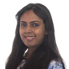 Mary Navis Pretheeba Santhana Raj