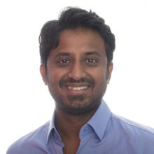Sriram Sundar Somasundharam