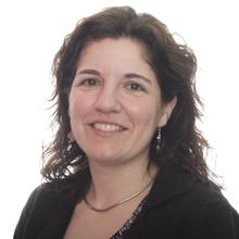 Violeta Munoz-Pomer Fuentes