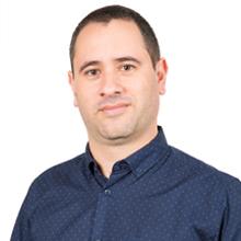 Csaba Halmagyi