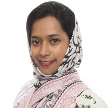 Reham Fatima