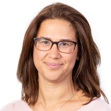 Carla Susana Da Silva Oliveira