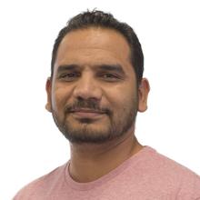 Ijaz Ahmad