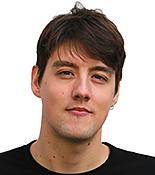 Dmitry Molodenskiy