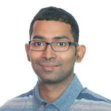 Imran Abdul Salam