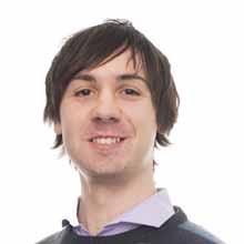 Alistair Sam Dunham