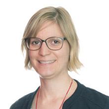 Alexandra Holinski