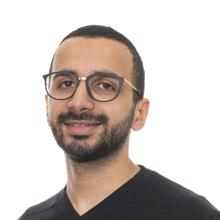 Maged Eladawy
