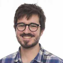Jose Guilherme Coelho Peres Almeida
