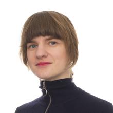 Anna Niewielska