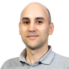 Fabio Marques Madeira
